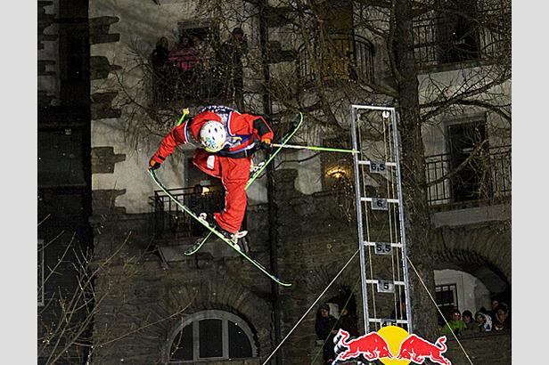 - ©(c) Augustin Munoz Red Bull Photofiles