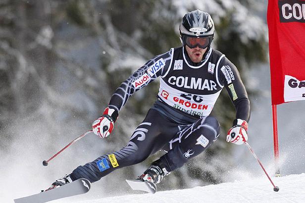 - ©FIS Ski World Cup Gardena Gröden