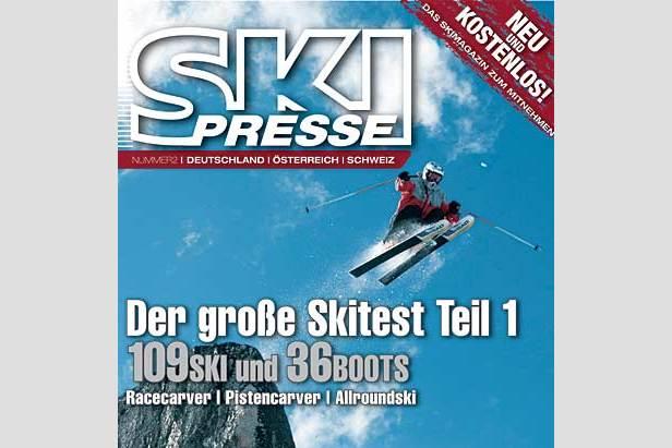 - ©Ski Presse
