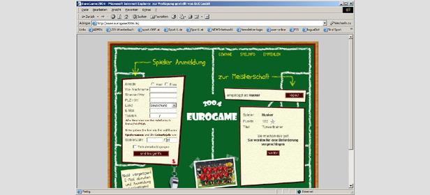 - ©www.eurogame2004.de