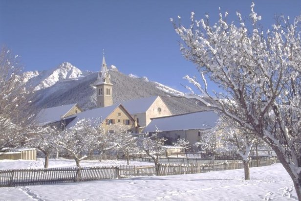 Ancelle, France