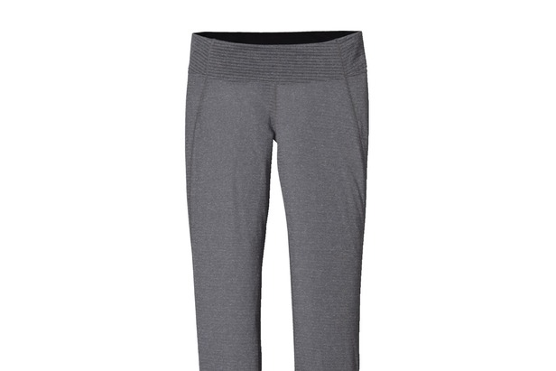 Patagonia Women's Capilene 4 Expedition Weight Bottoms