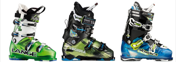 Ski Boot Fitting Guide