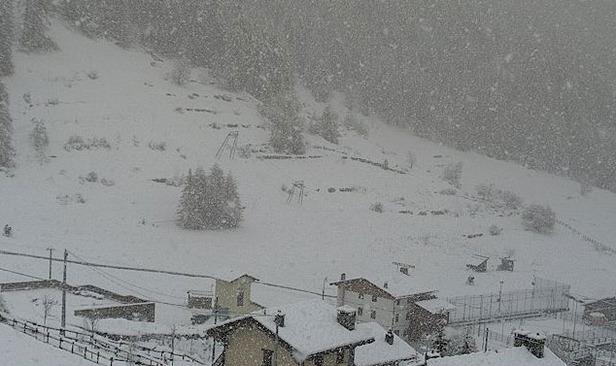 La Magdeleine - Valle d'Aosta - ©Regione Valle d'Aosta