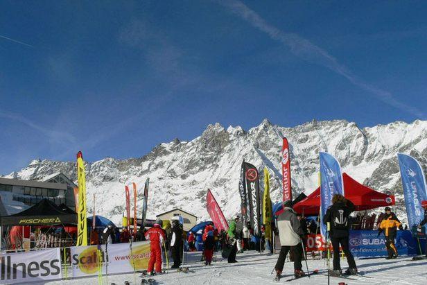 Prove Libere Tour: tutte le date 2014-15 per testare gli sci