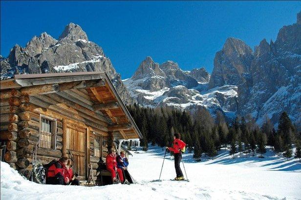 Visit Trentino