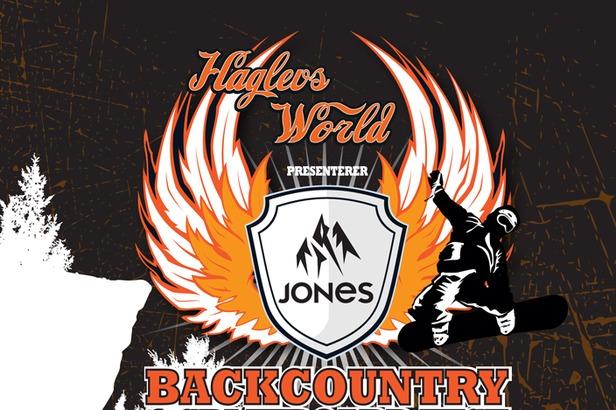 Jones Backcountry & Splitboard Fest