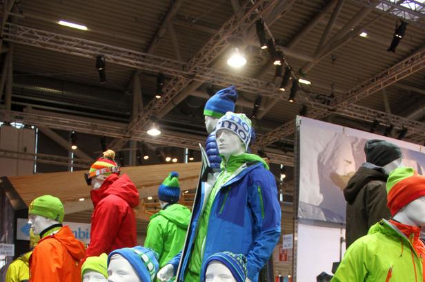 ISPO 2013 - ©Skiinfo