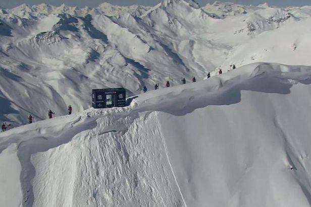 Swatch Skiers Cup 2013 in Zermatt - ©Swatch Skiers Cup