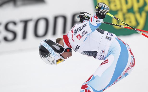 Weltcup Garmisch-Partenkirchen 2013 - ©Alexis Boichard/AGENCE ZOOM