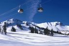 Top Ski Resorts for Thanksgiving: Mammoth Mountain
