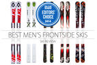 2014 Men's Editors' Choice: Frontside Skis