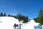 Enjoy The Winter Months of Yosemite at Badger Pass Ski Area
