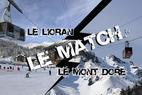 Massif Central : Le Lioran vs Le Mont Dore