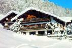 Beste hoteller i Fellhorn - Kanzelwand
