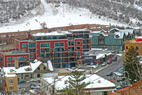 Best Park City Mountain Resort Hotels