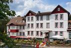 Najlepsze hotele: Bocksberg
