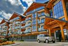 Beste hoteller i Bukowina Tatrzańska - Rusiń ski