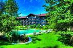 Les meilleurs hôtels de Hündle - Erlebnisbahn Oberstaufen