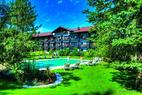 Najlepsze hotele: Oberstaufen - Skiarena Steibis