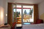 Cresta Hotel Davos