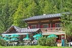 Hôtel Le Bout du Lac