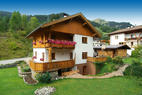 Ferienhaus Alpenschlössl - ©Alpenschlössl, Herrn Wilhelm Schonger
