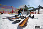 Snowboardtest 2014/2015