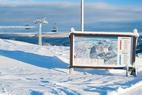 Fra asfaltjungel til vinterland - ©Eirik Aspaas