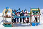 Grandvalira, destination de prédilection des plus jeunes - ©Andorra Tourism