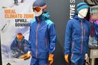 Ziener e4: Active Skiwear mit Gore C-Knit - ©Skiinfo