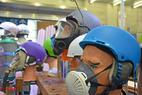 K2: Source Goggle und neue Helme - ©Skiinfo