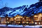 De beste hotels in Aspen / Snowmass