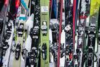 Come scegliere l'attrezzatura da sci? - © Liam Doran