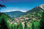 Klosters - ©Graubünden Ferien