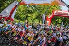 Mennen und Landtwing Gesamtsieger der Trans Schwarzwald 2013