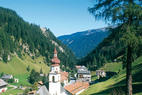 Gries am Brenner - ©Tourismusverband Wipptal