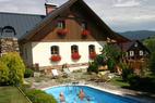 Migliori hotel in Rokytnice nad Jizerou - Horní Domky