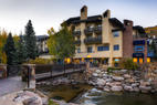 Sitzmark Lodge at Vail - ©Sitzmark Lodge
