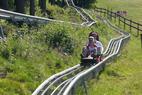 Sommerrodelbahn Rhönbob an der Wasserkuppe - ©Ski- und Rodelarena Wasserkuppe