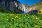 Engstligen Wasserfälle