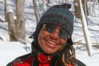Wild Mountain MN woman - Woman visiting Wild Mountain,