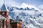2017-18 Season Passes Now On Sale - ©Telluride Ski Resort