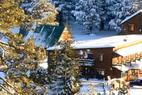 Tamarack Lodge at Bear Valley - ©Tamarack Lodge At Bear Valley