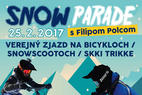 Adrenalínová Snow Parade s Filipom Polcom - ©Ski Bachledka
