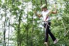 Seilpark im Forst - ©Seilpark im Forst