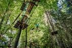 Parc Aventure Aigle - ©Parc Aventure Aigle
