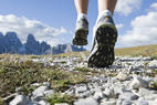 Kilomètre vertical + trail  = Aravis SkyPursuit - ©NikonSteff - Fotolia.com