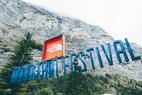 The North Face Mountain Festival : 3 jours pour s'adonner à un max d'activités