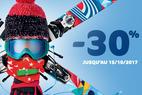 Forfait Saison Grand Tourmalet à - 30%